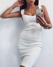 Haljina - kod 0229 - bijela