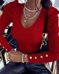 Bluza - kod 2065 - crvena