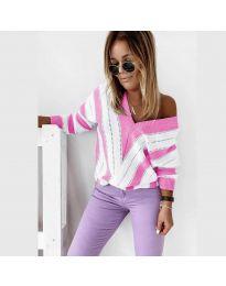 Bluza - kod 0907 - roze