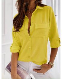 Košulja - kod 450 - žutа