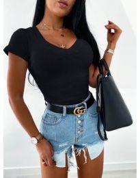 Bluza - kod 756 - crna