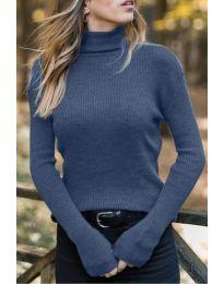 Bluza - kod 518 - tamno plava