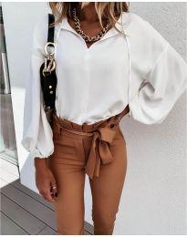Košulja - kod 924 - bijela