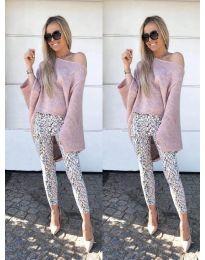 Bluza - kod 937 - roze