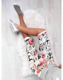 Kratke hlače - kod 180 - bijela