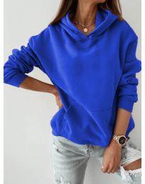 Bluza - kod 186 - plava