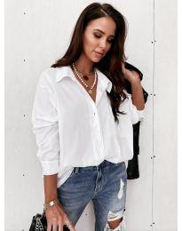 Košulja - kod 8304 - bijela