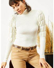 Bluza - kod 0737 - bijela