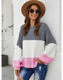 Bluza - kod 970 - roze