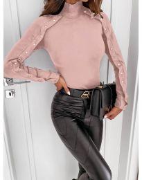 Bluza - kod 4179 - roze