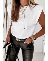 Majica - kod 2324 - bijela