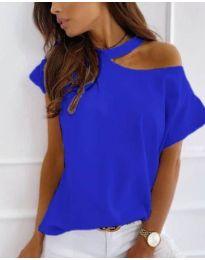 Bluza - kod 804 - plava