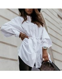Košulja - kod 2289 - bijela