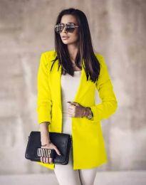 Sako - kod 5957 - jarko žuta