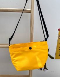 Tašna - kod B343 - žutа