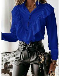 Košulja - kod 9032 - tamno plava