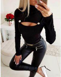 Bluza - kod 3501 - crna