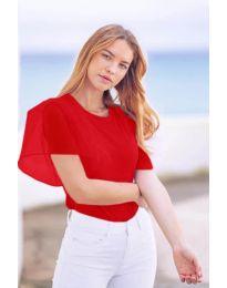 Majica - kod 527 - crvena