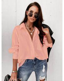 Košulja - kod 8304 - roze