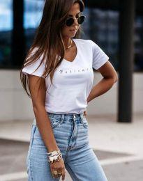 Majica - kod 4500 - bijela