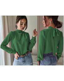 Bluza - kod 833 - zelena
