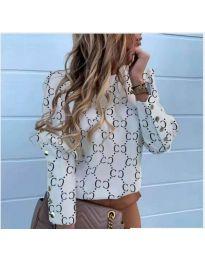 Košulja - kod 780 - bijela
