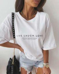 Majica - kod 5056 - bijela