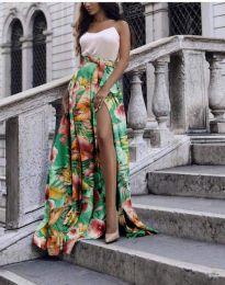 Suknja - kod 4677 - šarena
