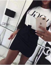 Suknja - kod 891 - crna