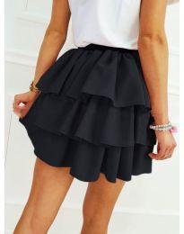 Suknja - kod 913 - crna
