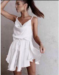 Haljina - kod 660 - bijela