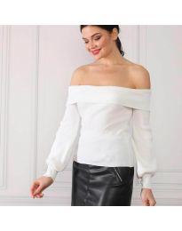 Bluza - kod 0247 - bijela
