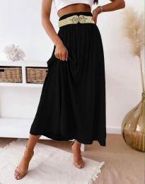 Suknja - kod 7400 - crna