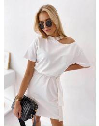 Haljina - kod 022 - bijela