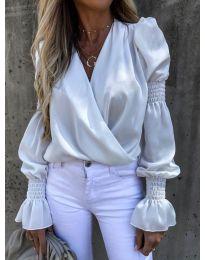 Bluza - kod 5451 - bijela