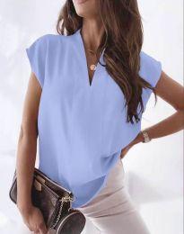 Majica - kod 1745 - svijetlo plava