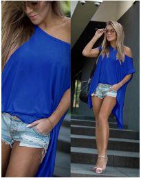 Majica - kod 0909 - plava