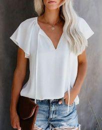 Majica - kod 6474 - 1 - bijela