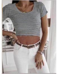 Majica - kod 530 - bijela