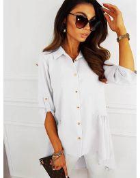 Košulja - kod 5689 - bijela