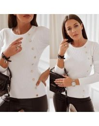 Bluza - kod 9003 - bijela
