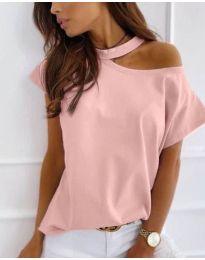Bluza - kod 804 - roze