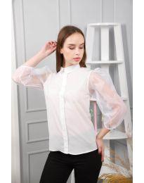 Košulja - kod 0633 - 3 - bijela