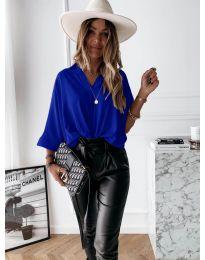 Košulja - kod 5081 - tamno plava