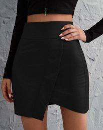 Suknja - kod 1644 - crna