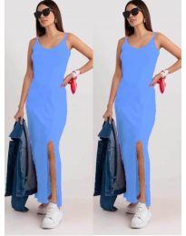 Haljina - kod 3000 - svijetlo plava