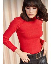 Bluza - kod 11499 - crvena
