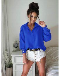 Košulja - kod 9898 - plava