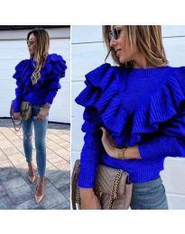 Bluza - kod 699 - plava