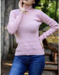 Bluza - kod 5191 - roze